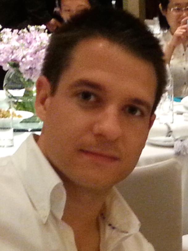 Raul Quintero - smaller